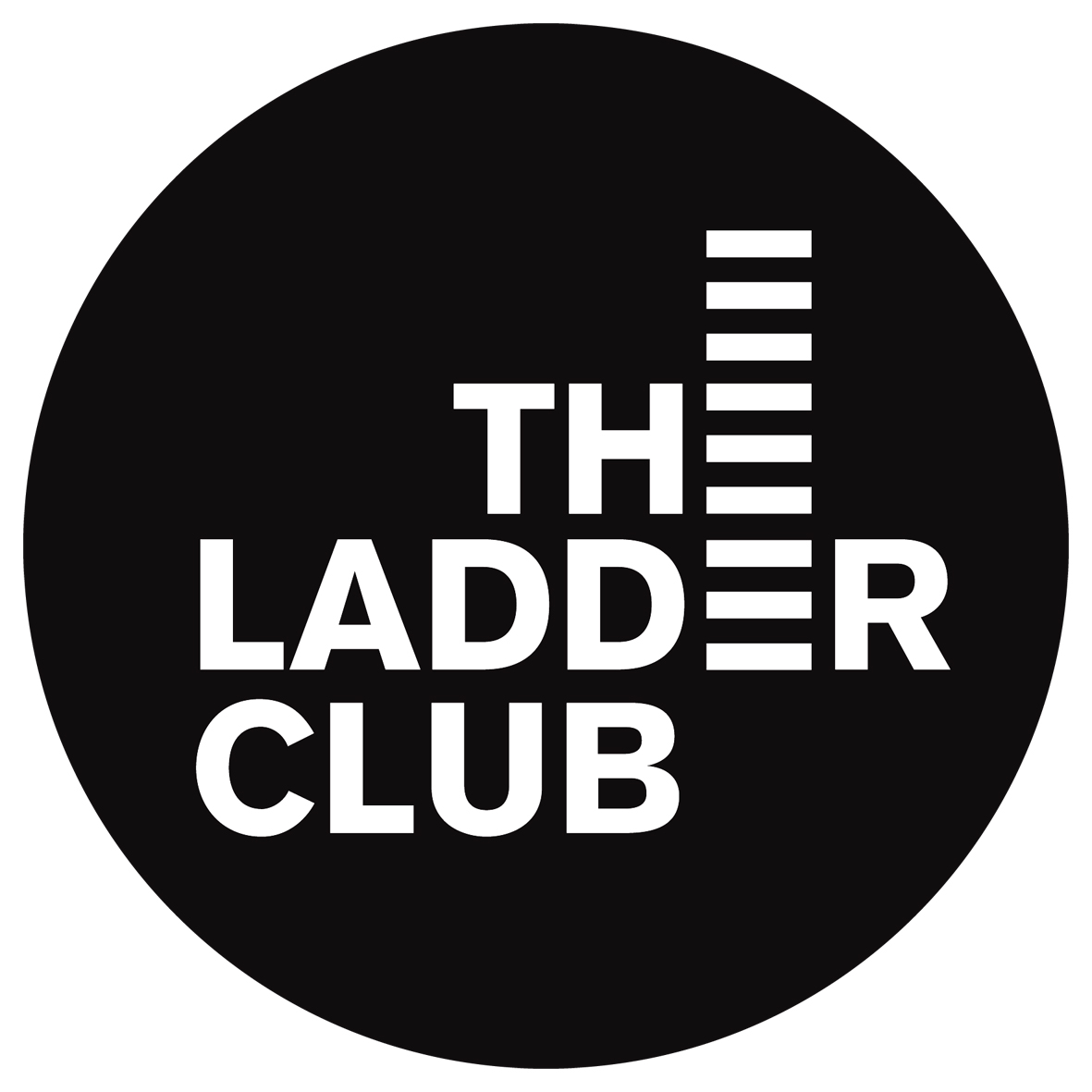 The Ladder Club logo